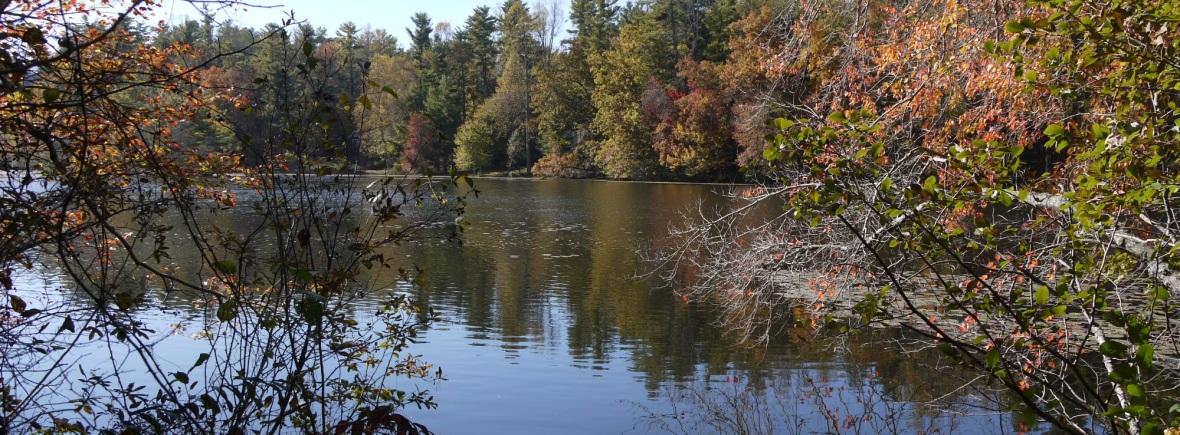 Highland Lake, Flat Rock, North Carolina
